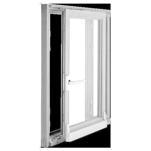REHAU TILT SLIDING DOORS