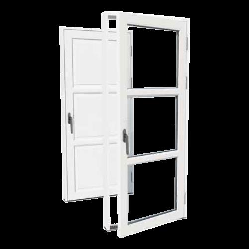 MAIN DOORS TD